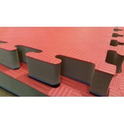 Matracis 40mm Puzzle (MMA, BJJ, Džudo) Pirmā šķira