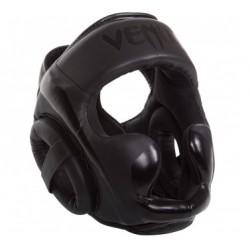 *SAVE* Venum Elite Head Guard Black / Red