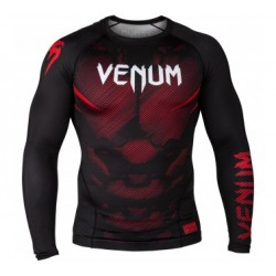 VENUM 20% OFF NO GI 2.0 Rashguard - Black / Blue