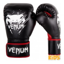 VENUM 20% OFF Contender Kids Boxing Gloves