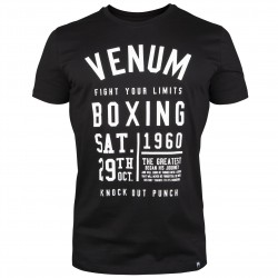 VENUM 20% OFF Giant T shirt - Black / White