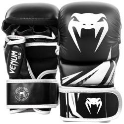 VENUM 20% LĒTĀK Sparinga MMA Cimdi IChallenger 3.0 Melns