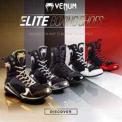 Venum Elite boksa apavi