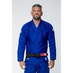 The KINGZ kimono zilā krāsā