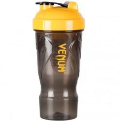 Venum sporta pudele V2 pelēkā/dzeltenā krāsā