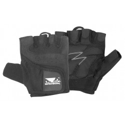 Bad Boy BLACK Fitness gloves