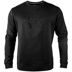 Venum klasiskā jaka melnā krāsā