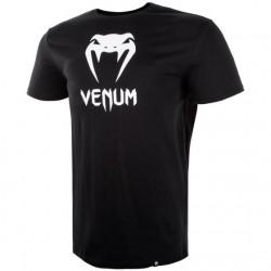 Venum klasika T-krekls melnā krasā