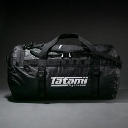 Tatami Sonkei sporta soma melnā/balta krāsā