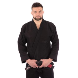 Tatami - The Orginal Gi (kimono) melnā krāsā