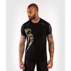 *IETAUPI* Venum T - Krekls Giant Kamo / Melns