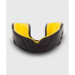 Venum Challenger Zobu Kape - melnā/dzeltenā krāsā