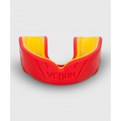 Venum Challenger Zobu Kape - sarkanā/dzeltenā krāsā