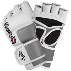 Hayabusa Tokushu 4oz MMA cimdi - baltā krāsā