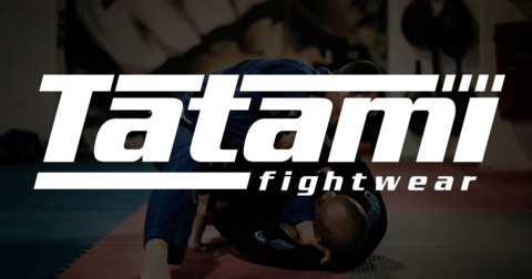 TatamiFightwear